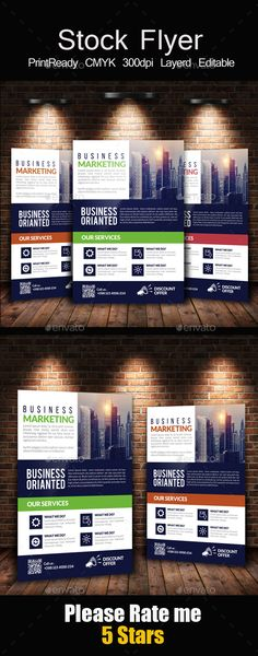 Business Tax Refund Flyer Business, Template and Psd templates - contemporary flyer