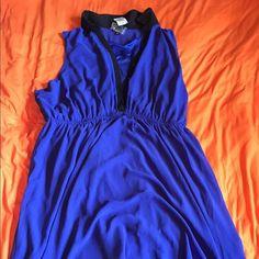 NWT NBW | Torrid Sleeveless Dress, Size 3 Sleeveless dress, never been worn. Still has tags. torrid Dresses
