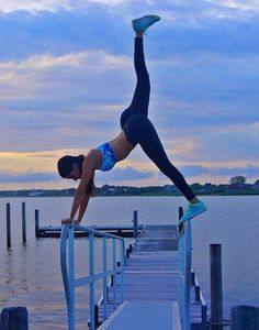 If you haven't heard about this fitness Instagram trend, you need to
