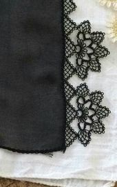 Crochet Lace Edging, Filet Crochet, Irish Crochet, Knit Crochet, Baby Knitting Patterns, Crochet Patterns, Crochet Hammock, Knit Shoes, Needle Lace