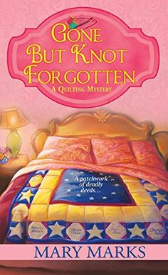 Gone But Knot Forgotten by Mary Marks http://www.amazon.com/dp/0758292090/ref=cm_sw_r_pi_dp_IWBRub1Z4N93R