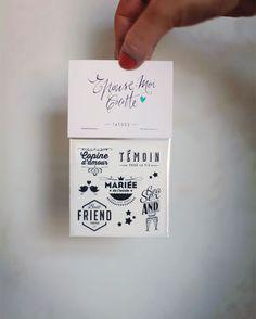 Des tattoos pour un evjf - Mlle bride
