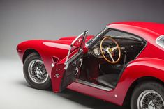 Is This 250 GT SWB Berlinetta The Vintage Ferrari Of Your Dreams? •  Petrolicious