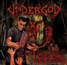 new killer death metal from Indonesia