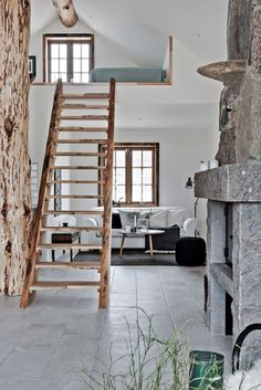 Lemn, piatră și atmosferă rustică într-o casă de 120 m² din Båstad, Suedia Jurnal de design interior on imgfave