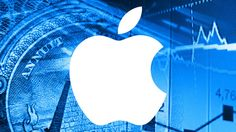 Company beats expectations, but sells fewer iPads than expected. #apple #tech #business #money #ipad #iphone