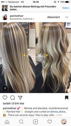Blonde Hair Looks, Brown Blonde Hair, Neutral Blonde, Blonde Honey, Honey Hair, Balayage Blond, Bayalage, Hair Color And Cut, Great Hair