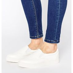 SLIP ON SHOES NEVER WORN! In perfect condition. ASOS Shoes Sneakers