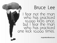 12 Bruce Lee Quotes - Imgur