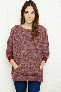 BDG Kangaroo Pocket Sweatshirt at Urban Outfitters