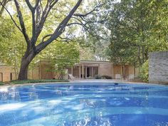10300 Strait Lane pool