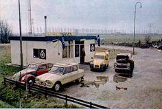 Wegenwacht station Houten