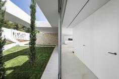 Galería de Casa sobre los olivos / Gallardo Llopis Arquitectos - 15