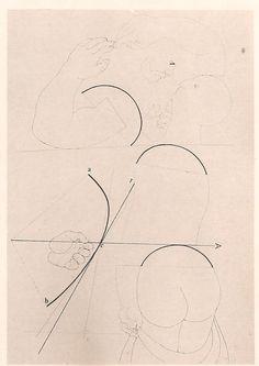 Antonio Lazo, Cuatro arcos y auto-retrato con Auri, 1983. Drawings, Arches, Venezuela, Portraits, Historia, Artists, Sketches, Drawing, Portrait