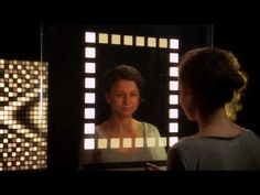 Philips LivingShapes interactive mirror - OLED lighting