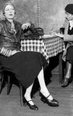 Nancy Cunard, descendant of the rich and famous Cunard steam Nancy Cunard, Man Ray, Jazz Age, Rebel, The Twenties, Writer, Editorial, Politics, Bangles