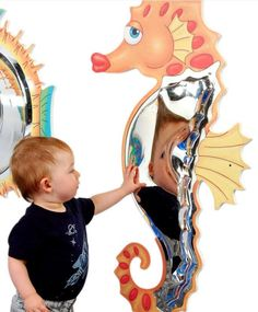 Wall Toys For Kids Waiting Areas