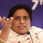 BSP Supremo Mayawati slams BJP for corruption and scams