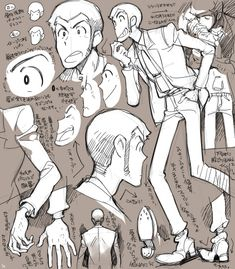 Lupin! by Tojosaka666