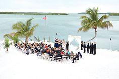 159.Beautiful beach wedding