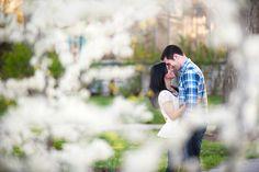 Kelly Pratt Photography » St Louis Engagement Photographers