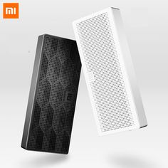 22.93$  Buy now - http://alirc6.shopchina.info/go.php?t=32594763262 - Original Xiaomi Mi Bluetooth Speaker Portable Wireless Mini Square Box Speaker for IPhone and Android Phones 22.93$ #aliexpresschina