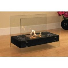 Nu-Flame Fiero Ethanol Fireplace by Nu-Flame, http://www.amazon ...