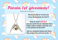 Click on the image to connect to Pastel Rainbow and take part in our giveaway!!