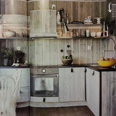 #drivved #kjøkken #mylla #hyttemagasinet #littstolt
