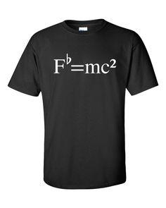 Music Theory of Relativity Men's T-shirt