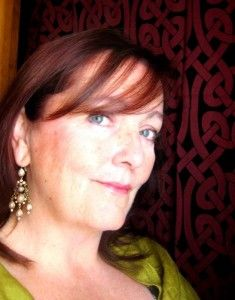 Author Mary Pat Hyland The Wisdom of Owls
