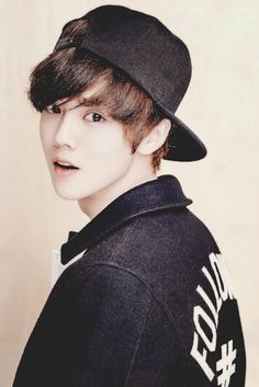 Lulu why you leave?!?! (but I still love your music) (: