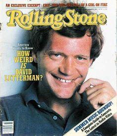 David Letterman-RS 371 (June 10, 1982)