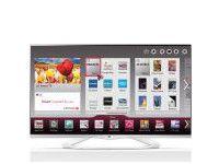 LG 42LA667S  - LG Cinema 3D Smart TV - LG Televizori