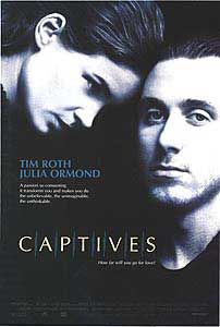 Not a commercial or critical success, but Tim Roth and Julia Ormond's chemistry is believable.