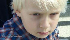 The Surprising Food That May Cause Anger & Aggression: Oppositional Defiant Disorder