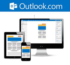 Acceder a Outlook.com desde un dispositivo móvil