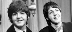 Paul n Faul.... Notice how Faul's face is longer?! Two different people but a good look alike.