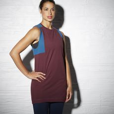 Reebok - Dynamic Classics Runner Tee Dress