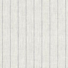 Walker Pinstripe - Cream - Ticking Library - Fabric - Products - Ralph Lauren Home - RalphLaurenHome.com