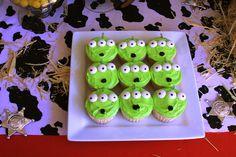 "Photo 2 of 21: Toy Story / Birthday ""B & H's 2nd Birthday"" | Catch My Party"