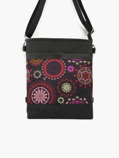 Cross-bag 61 női táska