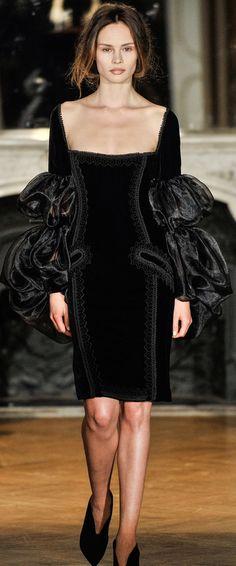 Yulia Yanina Couture F/W 2014-2015