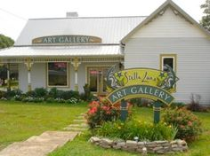 great gallery in Smithville, TN