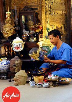 Handicraft Bangkok