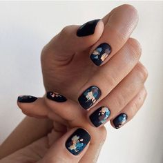 Stylish Nails, Trendy Nails, Hot Nails, Hair And Nails, Uñas Fashion, Minimalist Nails, Nail Art, Dream Nails, Powder Nails