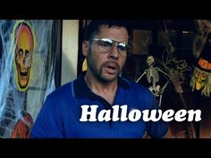 PITTSBURGH DAD: HALLOWEEN