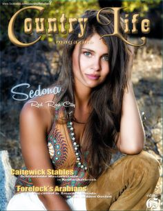 Laura McClure Photography  On the COVER of Country Life! My designs ;)