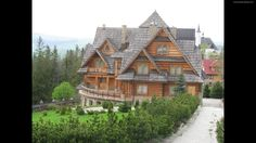dom góralski • tapety