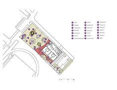 Šmartno Timeshare Kindergarten,Floor Plan